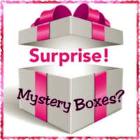 Mystery Surprise Box