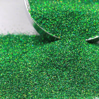Envy Extra Fine Holographic Glitter, Polyester Glitter - 1oz/30g