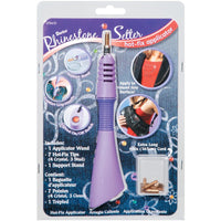 Rhinestone Setter Hot-Fix Applicator Pack