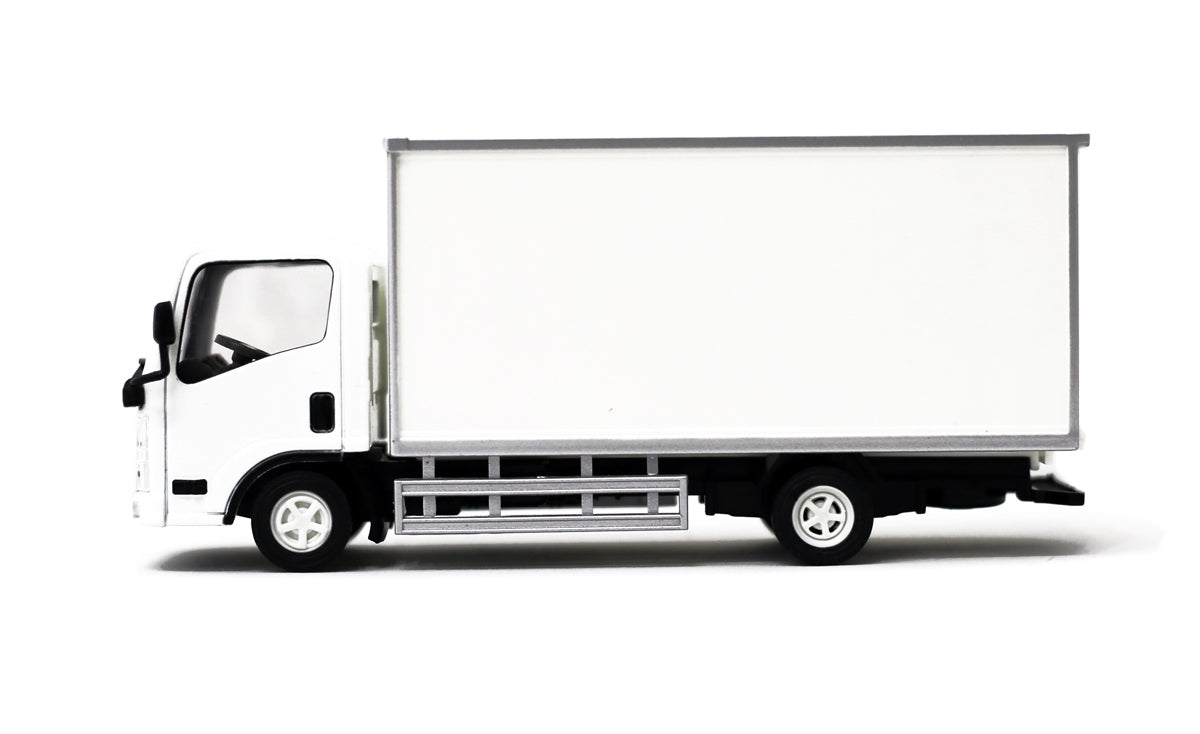24pc DIY Box Trucks