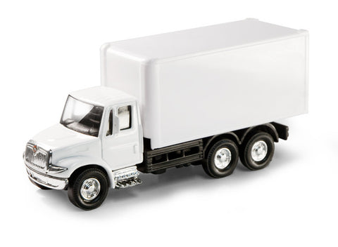 DIY Box Truck Series 5