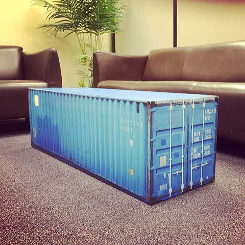 Intermodal Coffee Table Wrap- Digital download