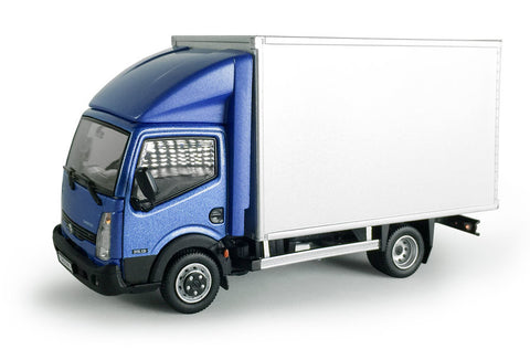 Nissan Cabstar Box Truck