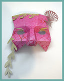 Carnival in a Box: 4-Mask Kit JOURNEYMAN EDITION NEPTUNE'S NUPTIALS™