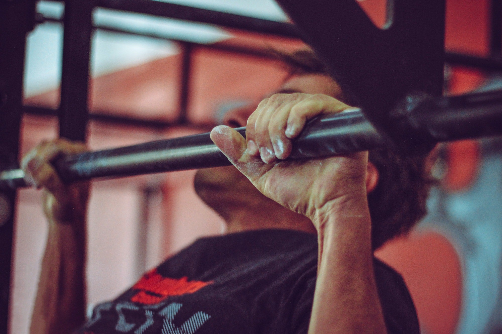 How to Get Better at Pull-ups for CrossFit