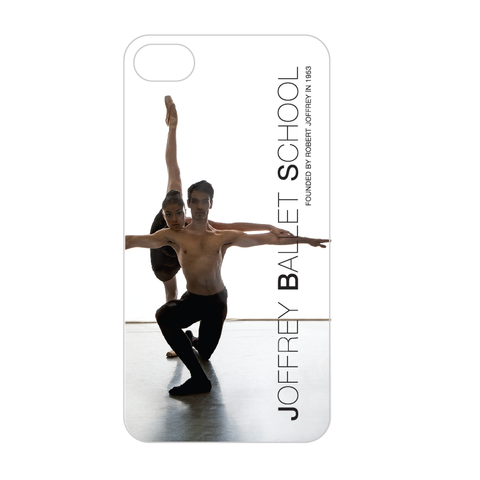 JBS iPhone Case