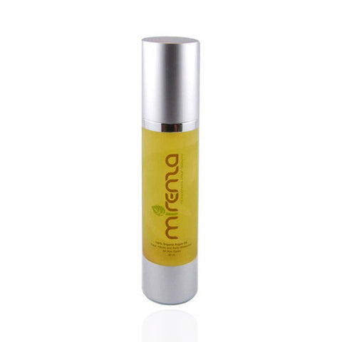 100% Organic Argan Oil by Mirenza