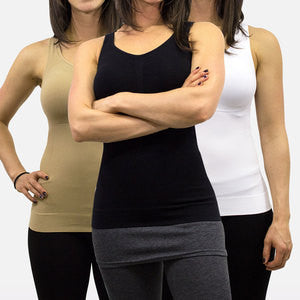 Shaping Cami (3-Pack)