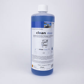 Clean Steam - Concentrate 750ml