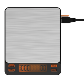 Brewista Digitalwaage Smart Scale 2 | Kaffeemacher