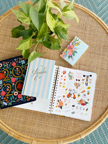 30% Off 2020 Planners!