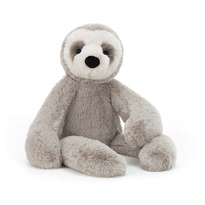 Bailey Sloth Stuffy