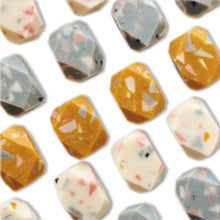 Load image into Gallery viewer, Terrazzo Mini Geo Soaps