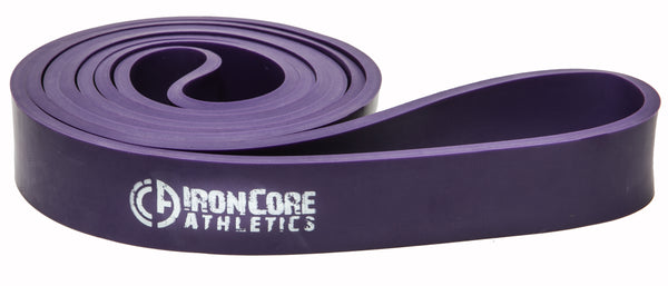 Pull Up Assistance bands Purple - Bulk