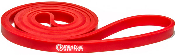 Pull Up Assistance bands Red - Bulk