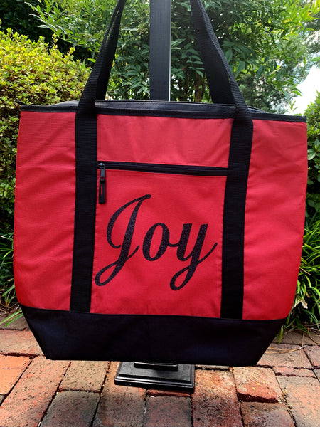 Inspirational Tote/Insulated Cooler Bags - Jewellery Unique Gifts & Accessories
