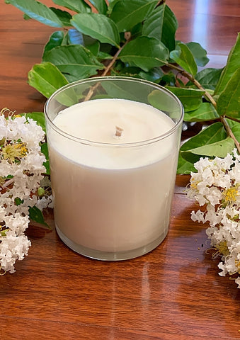 Soy Aromatherapy Candles - 8oz