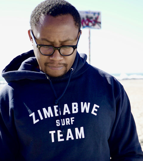 Zimbabwe Surf Team for Cyclone Idai