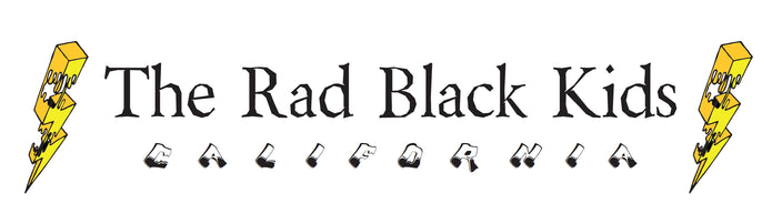 The Rad Black Kids