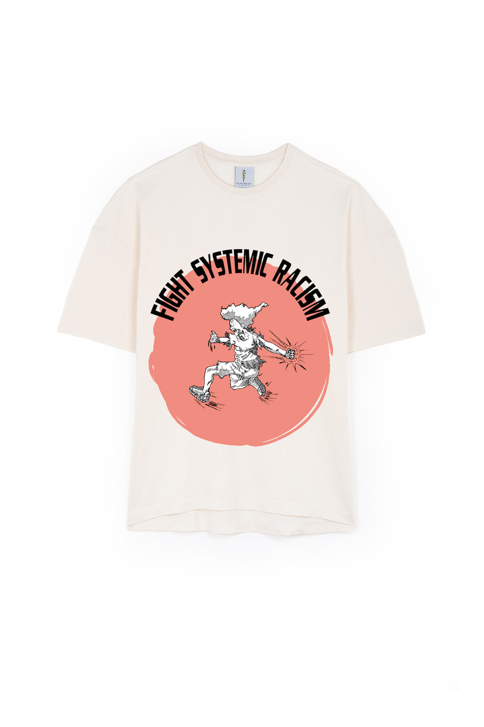 End Systemic Racism T-Shirt