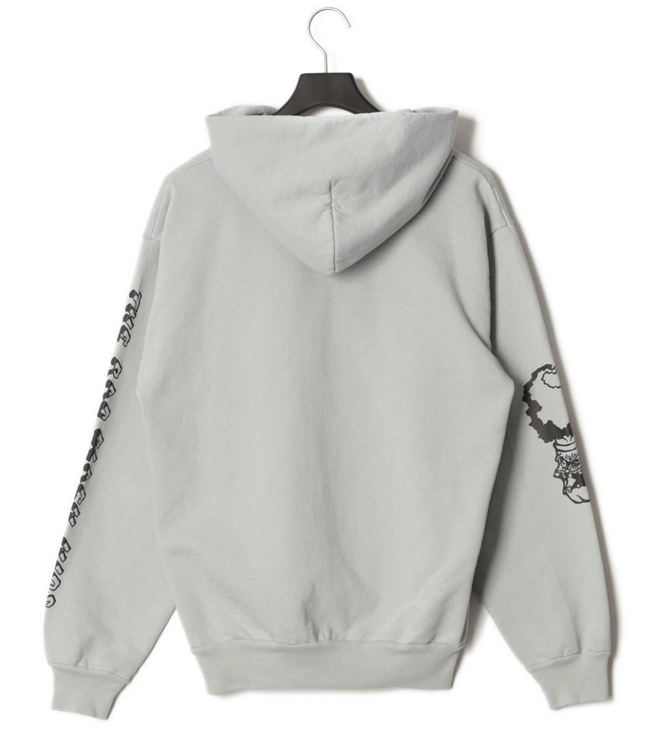 Perfect Hoodie (Gray)