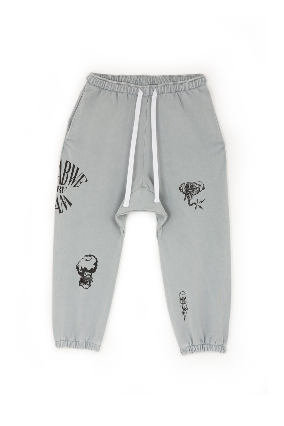 Action Sweats