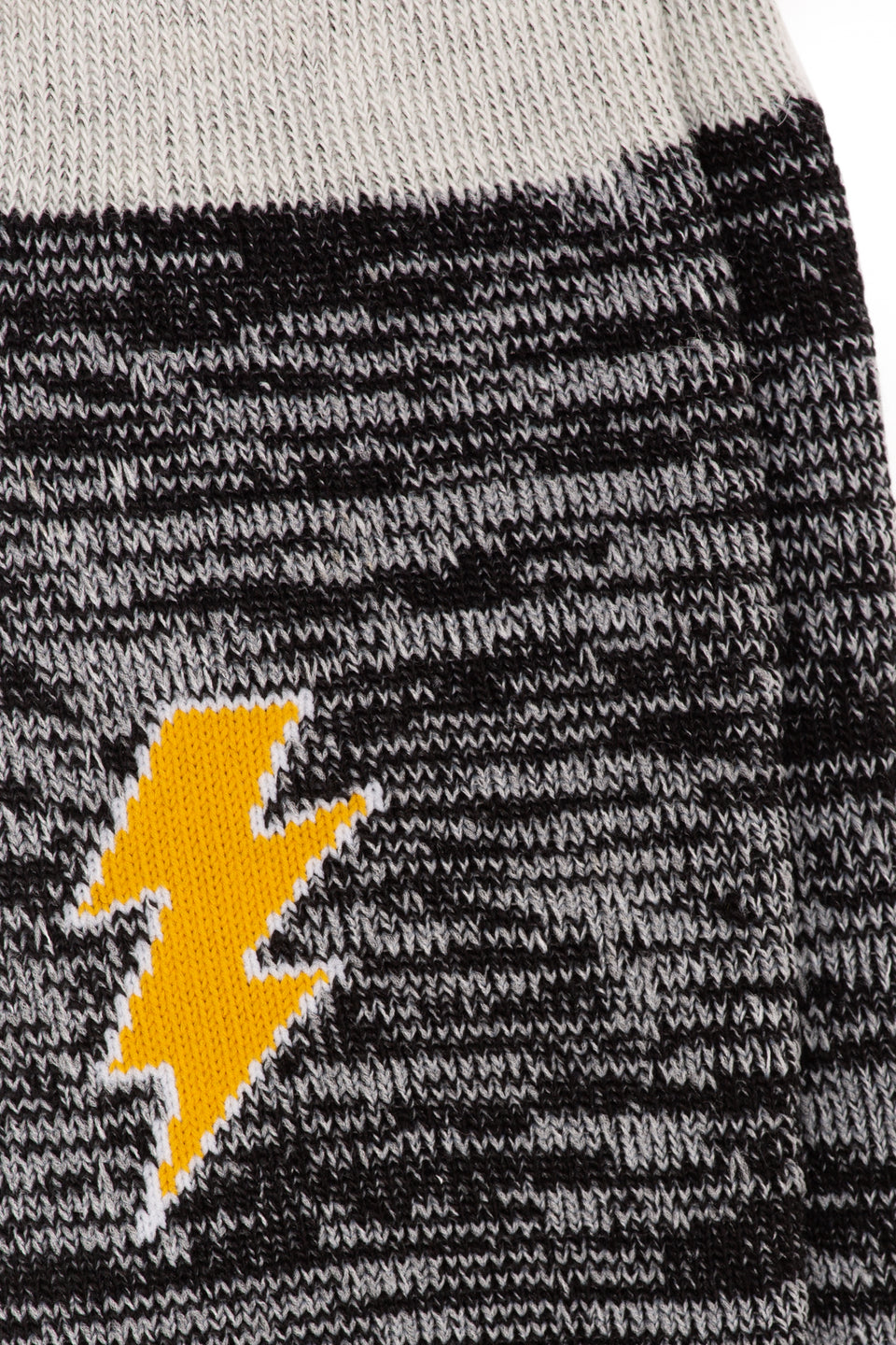 Winter Bolt Sock