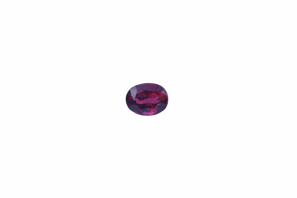 Red Spinel Gemstone  -  2.52 cts.  Oval - Amazon Imports, Inc. - Fine Quality Gemstones and Jewelry Since 1978