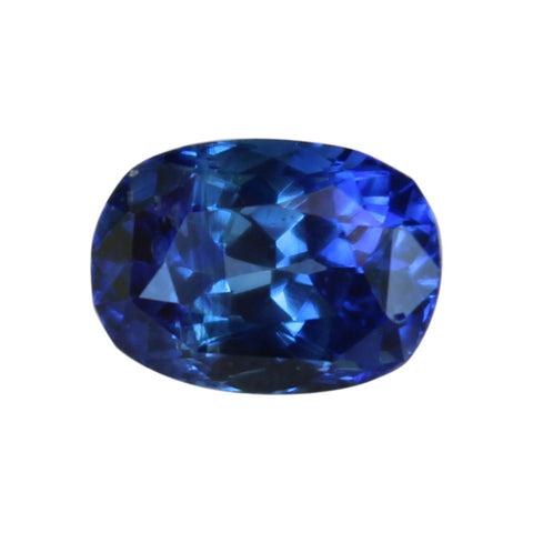 Kyanite gemstone  -  2.04 ct.  oval - Amazon Imports, Inc. - Fine Quality Gemstones and Jewelry Since 1978