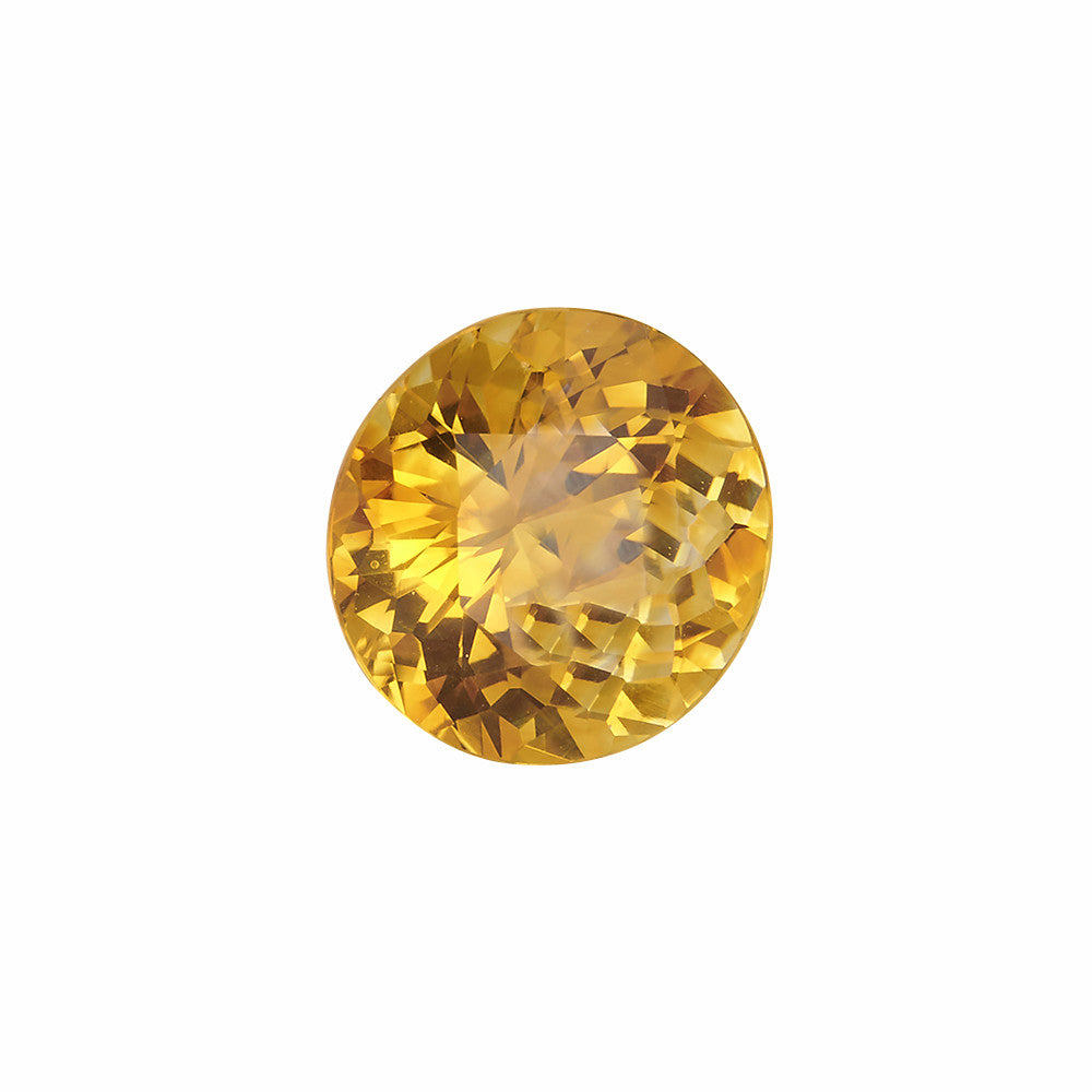 a diamond platinum carat yellow cushion and ring sapphire products
