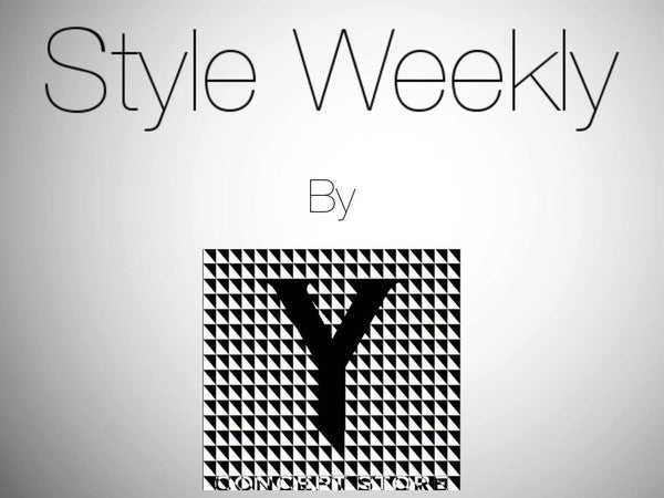 Concept Store Y Styling Week  2