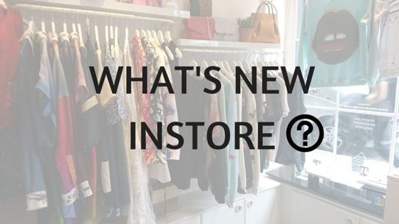 What's New In Concept Store Y?