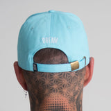 Dream Cherub Baseball Cap Sky Blue