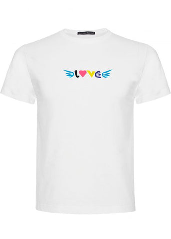 Camiseta WINGS OF LOVE