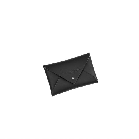 Mini Leather Envelope Purse