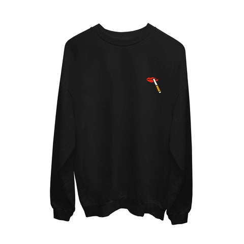 Cigarette Sweatshirt