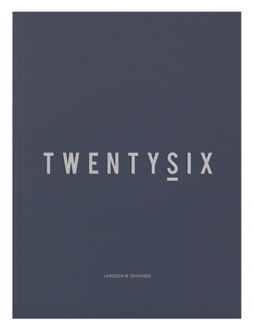TwentySix Magazine - issue two