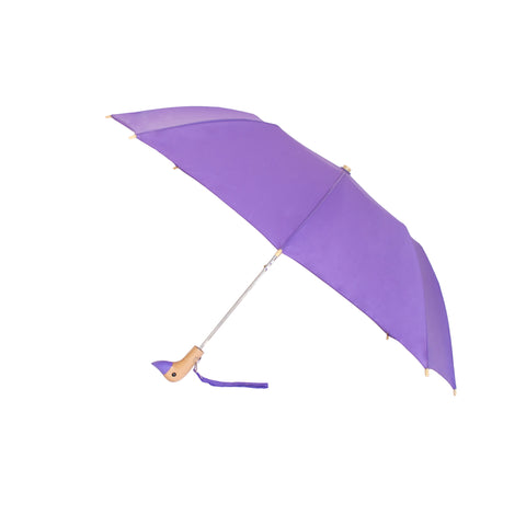 Purple original duckhead umbrella