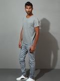 COTTON SLIM FIT T-SHIRT