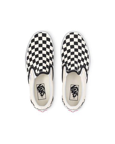 Classic Slip-On - Checkerboard