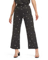 Bell Pant - Daisy Print