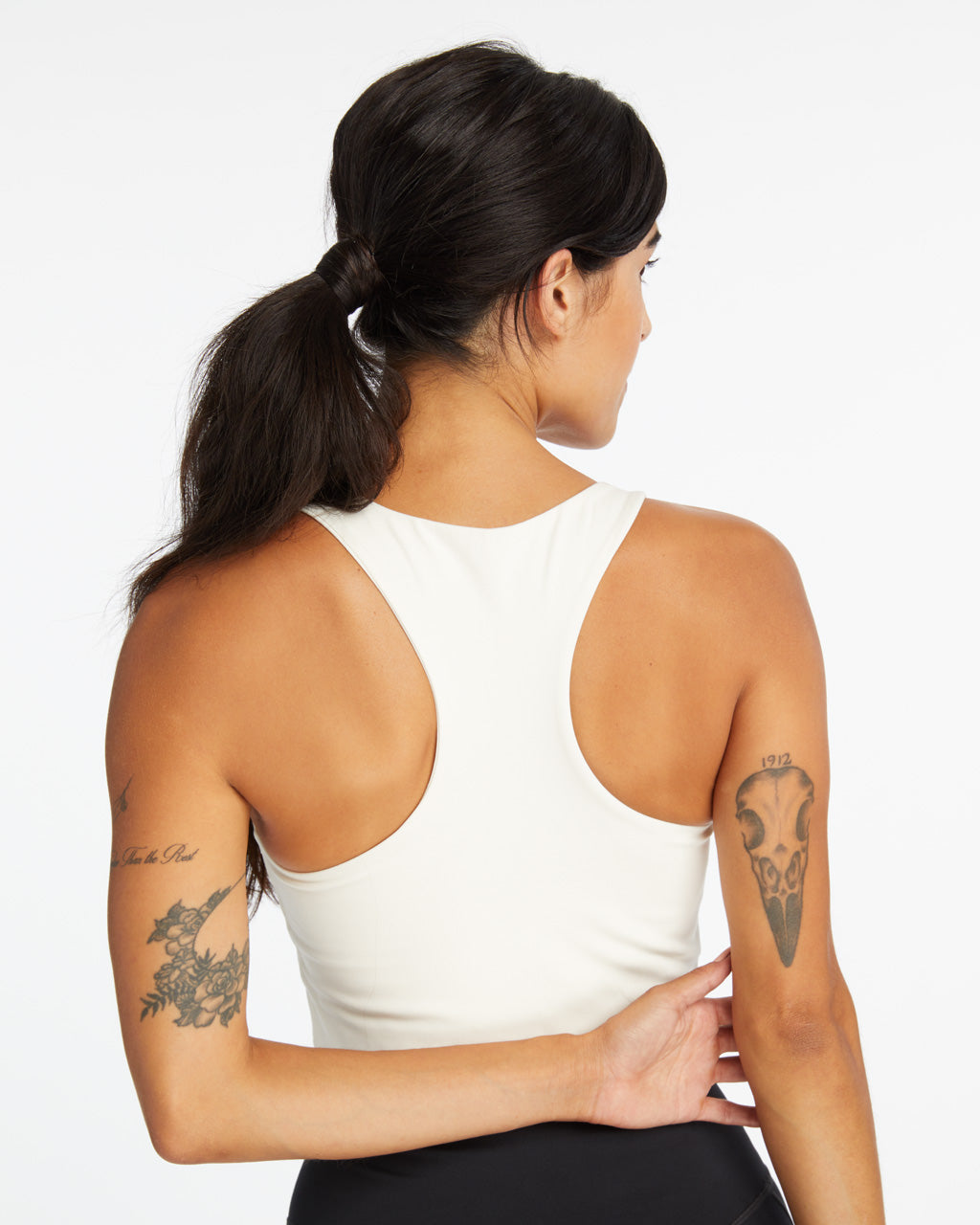 Breathable and sweat wicking.