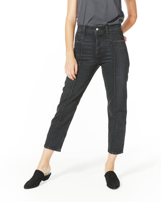 close call altered straight jeans