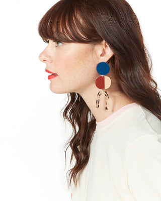 efira earrings