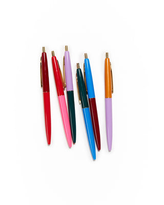 hay pen - purple & orange