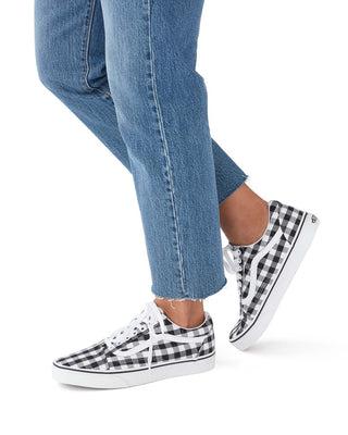 Old Skool - Gingham