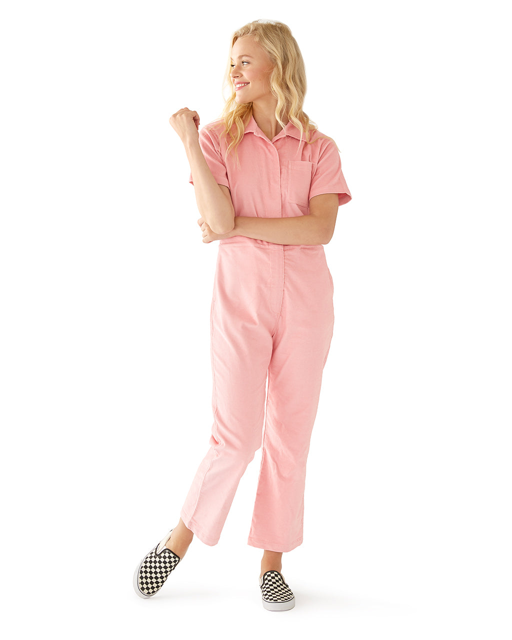 7634e73592a2 Corduroy Coveralls by nooworks - jumpsuit - ban.do