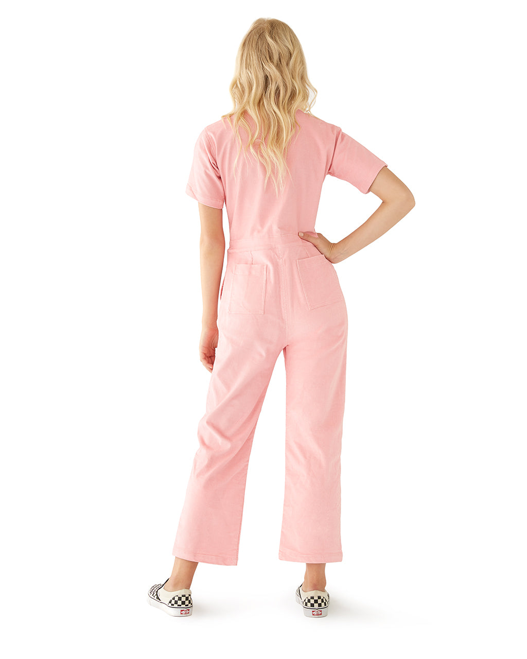 4e65c2eb802e Corduroy Coveralls by nooworks - jumpsuit - ban.do