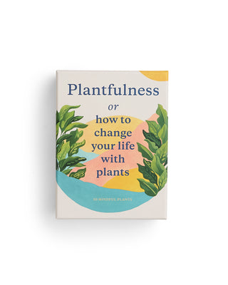 plantfulness information cards