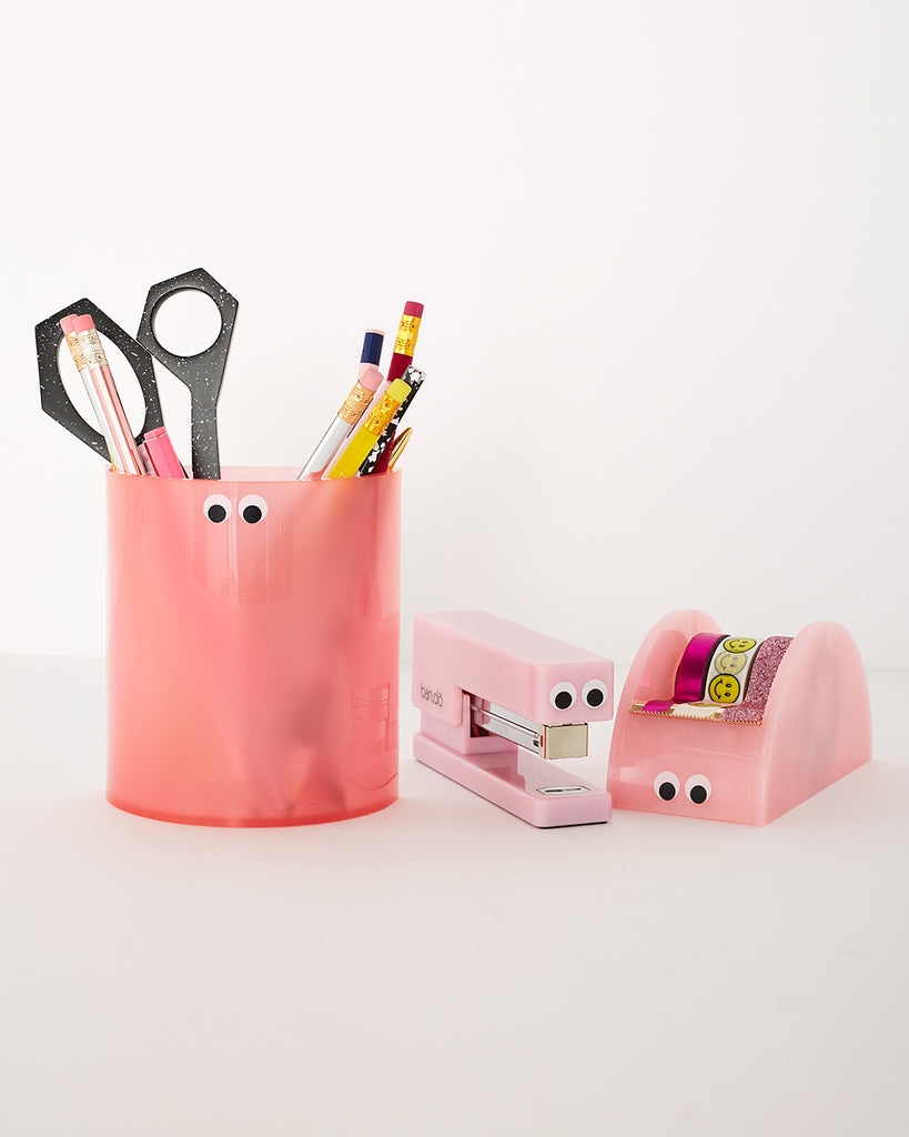 Part of our adorable family of Desk Buddies supplies.